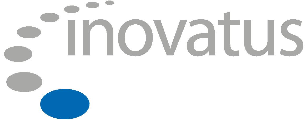 Logo von inovatus Systemhaus GmbH